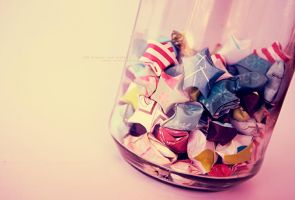 100 Dreams And Wishes by LoverDgirlA1065