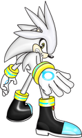 The Future Hedgehog by adnansonic