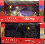 Two Wowwee Spirit playsets by pookyns-5