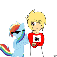 DOES IT EVEN GET ANY COOLER THEN THIS by Spywolfie3000