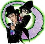 Dr. Jekyll and Mr. Hyde by Mistur-Musik