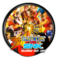 Capcom vs SNK B by dj-fahr