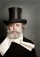 GIUSEPPE VERDI by Essence-of-Decadence