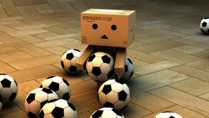 Danbo with Balls by zerons