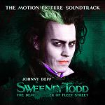 Green Sweeney Todd by yarjor