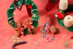 Miniature Christmas 2013 (4/5) by EmisBakery