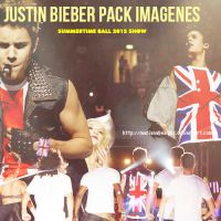 +Justin Bieber Pack Summertime Ball 2012 Show by MarianaBeadles