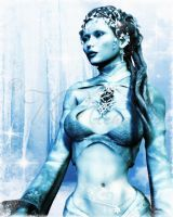 .: Snow Queen :. by vaia