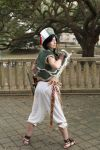 Talim-- 'I'm not afraid anymore!' by Miss-Marquin