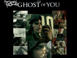 MCR - The Ghost Of You by dacaz5