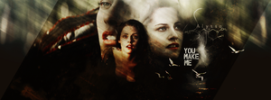 Snow White And The Huntsman by AlyssaCollins