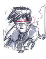 Cyclops by Ultrafpc