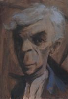 George Braque by Parpa