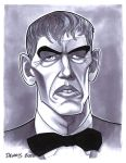 convention sketch 36 Lurch by DennisBudd