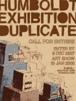 HUMBOLDT EXHIBITION DUPLICATE by SMBLFR