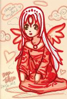 Okami May 01 2008 by MeganTheartist