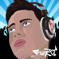 Dj Qwerty by JAaIBAja