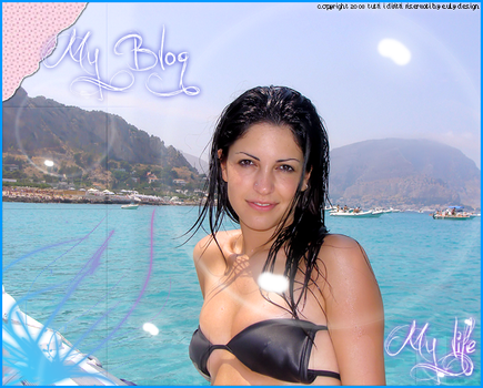 Me in Summer x Msn by EulyDesign