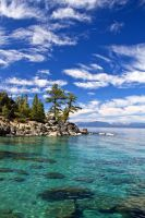Tahoe Color by sellsworth