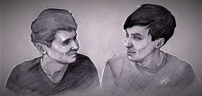 DanAndPhil by DafnaWinchester