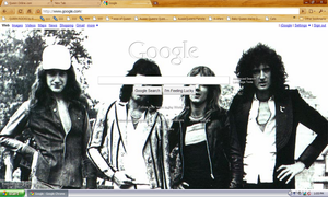 My Google is better than yours by RockItTonite