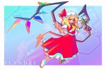 Flandre by Tomycase