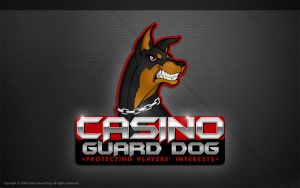 Casino Guard Dog by eyenod