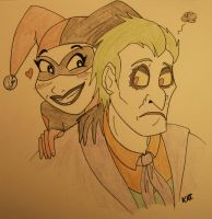 Ya know what day it is today Puddin? by Readysteadydude