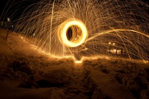 Playing With Fire by Branchewski