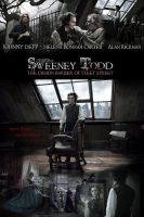 Sweeney Todd Poster Entry 3 by Leafwoodfurry