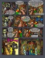 Crystal Chaos pg2 by zombiecatfire13