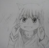 Horo 3 :D by hubbiesb