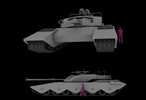 MBT Wip2 by titan-hq