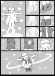 Magical Girl Eevee Bravery [01-10] by MagicalTF