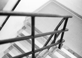 Staircase by trip-tych