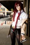 Steins Gate :: Look of a Genius by m-ichiko
