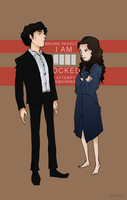 I am Sherlocked by vanipy05