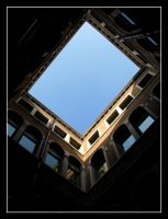 View to the Sky by SurfGuy3