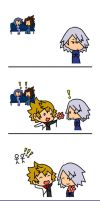 KHBBS - Following. by KimYoshiko