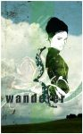 Wanderer by pinkly