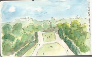 pars de sceaux-France by Betty1819