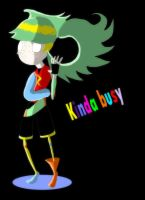 K-kinda Busy by ratscout