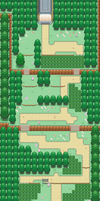 Route 1 Kanto NStyle by NSora-96
