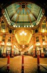 Leadenhall Market by bulloney