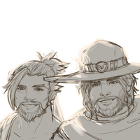 Happy Mchanzo by Ricurd