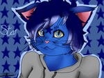 Really Liking My Newer Style by StarshineTheCat1