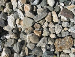 Texture: rocks by Sinned-angel-stock