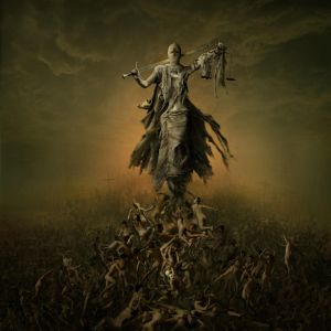 Temida - The God of Justice. by Alcove
