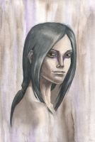 Infinite androgyny by Umaken