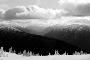 Hurricane Ridge II by jordanwphotography